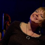 Karrin Allyson Live at Dakota by Andrea Canter