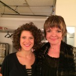 2015 with Cyrille Aimée at Brooklyn Academy of Music
