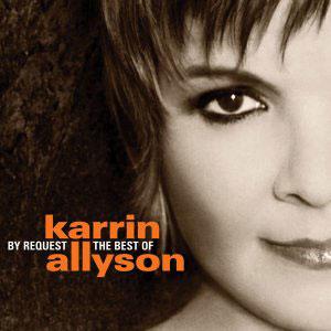 Albums – KARRIN ALLYSON