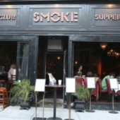 Smoke NYC